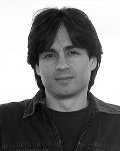 Gabriel Gazzán